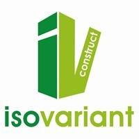 Isovariant