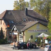 Hotel & Restaurant Alte Molkerei Kölleda