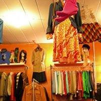 Yellow Jacket Vintage Clothing