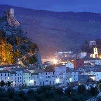 Roccalbegna (GR)
