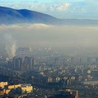 Петиција - Да Го Спасиме Скопје Од Загадување