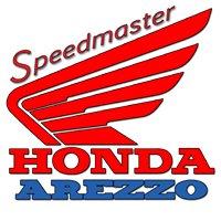 Honda Arezzo
