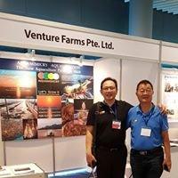 Aquamimicry  Singapore - Aquamimicry Aquaculture Alliance