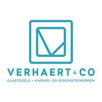 Verhaert & Co NV