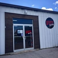 8Fifty Speed Shop