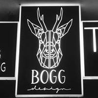 BOGG Design T-Shirt und Textildruck in Itzehoe