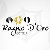 Il Ragno D'Oro, Osteria - Roma