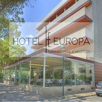 Hotel Europa Lignano