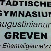 Gymnasium Augustinianum Greven - Das Ehemaligennetzwerk