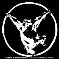 Palestra di Arrampicata Scimmie De Fernex - CAI Coazze