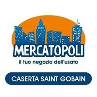 Mercatopoli Caserta Saint Gobain