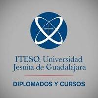 Educación Continua ITESO