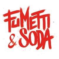Fumetti & Soda Padova