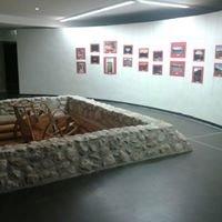 Area archeologica della Necropoli di Campovalano