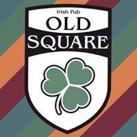 OLD Square - Cagliari