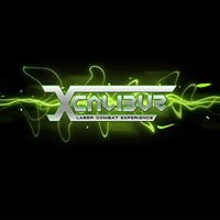 Xcalibur LaserGame Bologna