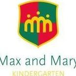 Max and Mary Kindergarten