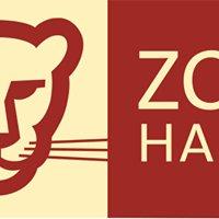 Zoologischer Garten Halle