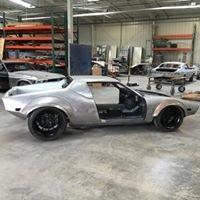 Finn's Auto Restoration & Custom