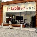 La Table etc...