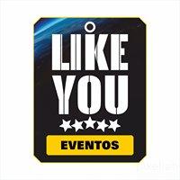 Likeyou - Eventos - #yescreativemind