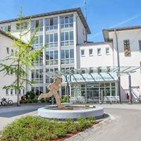 Helios Spital Krankenhaus Überlingen