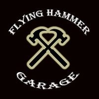 Flying Hammer Garage
