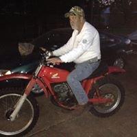 Diamond Don's Vintage Motorcross Race