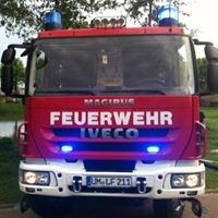 Freiwillige Feuerwehr Hohenselchow
