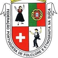 F.P.F.E.S. Federação Portuguesa de Folclore e Etnografia na Suíça