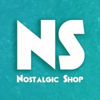 Nostalgic Shop