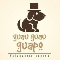 Guau Guau Guapo Peluquería Canina