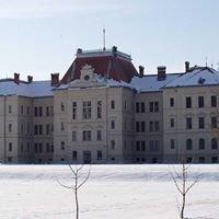 Öffentliches Stiftsgymnasium der Benediktiner zu St. Paul