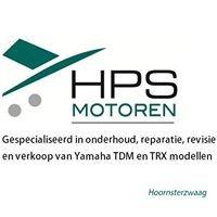 HPS Motoren Hoornsterzwaag