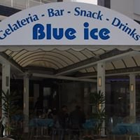 "Bar Gelateria "" Blue Ice "" Lignano Sabbiadoro"