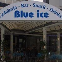"""Bar Gelateria """" Blue Ice """" Lignano Sabbiadoro"""