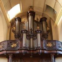 Manufacture d'orgues Quentin Requier