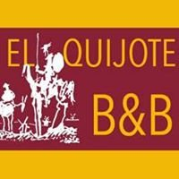 El Quijote Bed and Breakfast
