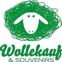 Bottwartal-Souvenirs und Wollekauf