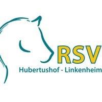 RSV Reitsportverein Hubertushof-Linkenheim e.V.