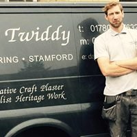 Dan Twiddy Plastering•Stamford