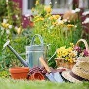 Alba Catti Garden