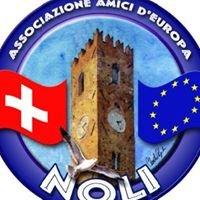 Associazione Amici d'Europa - Noli