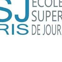ESJ Paris à Alger - Ecole Supérieure de Journalisme