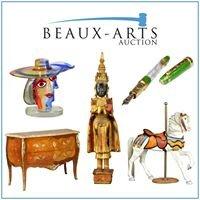 Beaux-Arts Auction