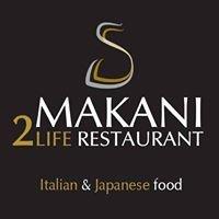 Makani 2Life Restaurant - SushiSalento