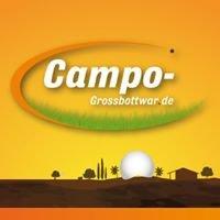 Campo Großbottwar, Adventure Soccer & Classic Minigolf & Campo del Sol
