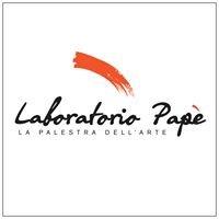 Laboratorio Papé - La palestra dell'arte