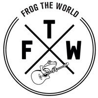 Frog The World