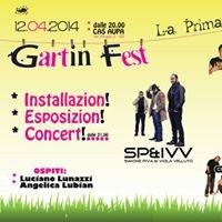 Gartin Fest
